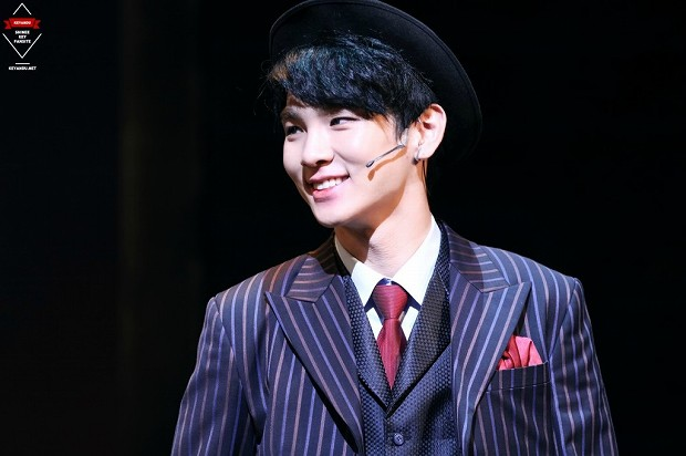 130905 MUSICAL BONNIECLYDE pm8 1st - 1