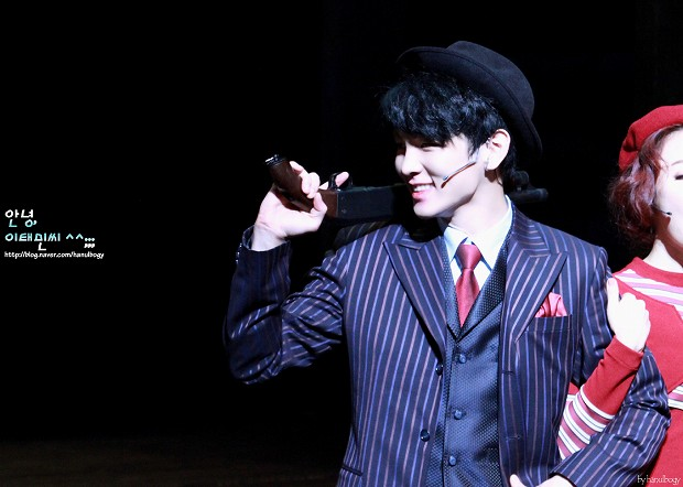 130905 MUSICAL BONNIECLYDE pm8 1st - 11