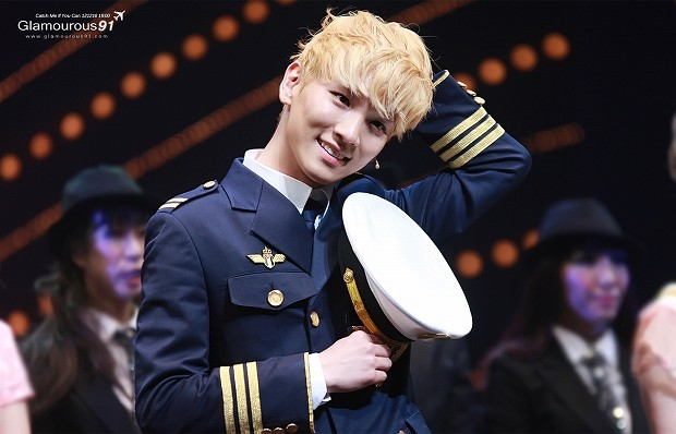 121216 Catch Me If You Can Musical 3PM - 6-3