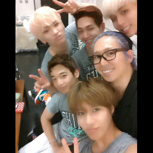 Instagram 130714 by beatburgerjae