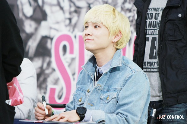 130512 9th Fansign @ Yeongdeunpo Times Square - 2-2