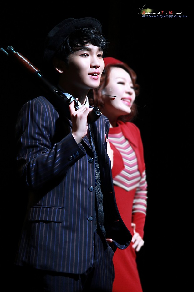 130921 MUSICAL BONNIECLYDE pm7 2nd - 5