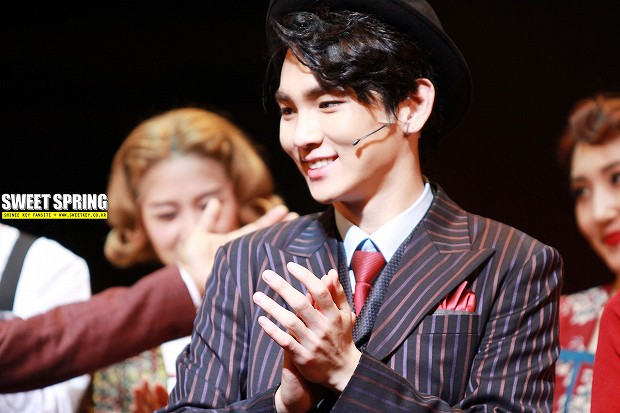 130929 MUSICAL BONNIECLYDE pm7 4th - 2