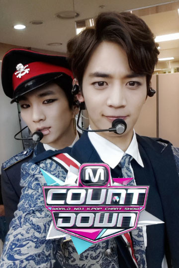 131010 M countdown official -1-1