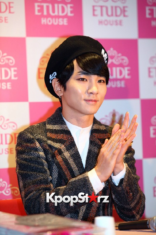 131104 ETUDE HOUSE JAPAN 2nd Anniversary - 3
