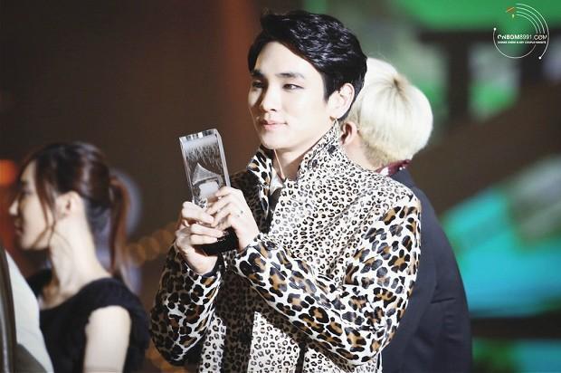 131114 MelOn Music Awards - 6