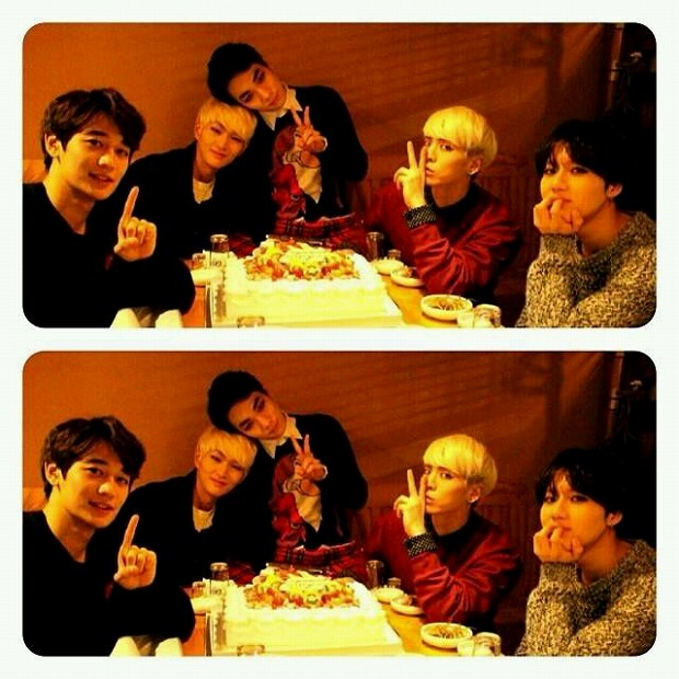 Instagram 131114 OH HAPPY DAY