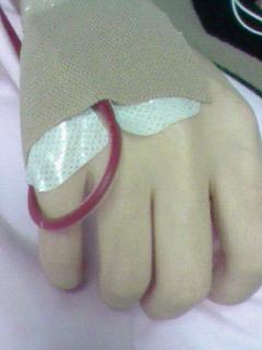 1月26日輸血 002