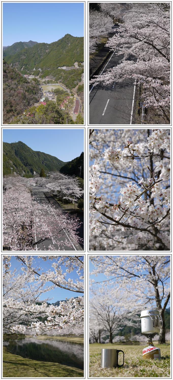 13年3月26日 下北山ツーリング (1)