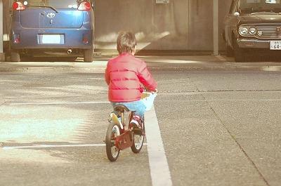s-自転車