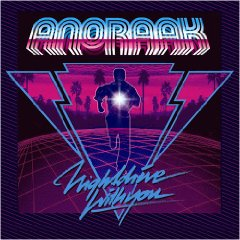 Nightdrive with You / Anoraak