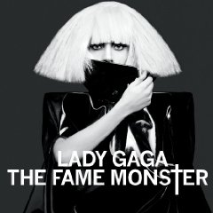 The Fame Monster / Lady GaGa