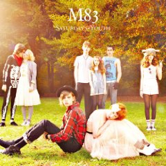 Saturdays=Youth / M83