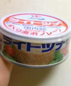 超法事的五目ツナ寿司12