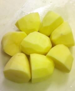 ポトケチャミルクミソ鍋1