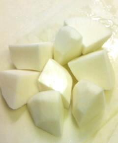 ポトケチャミルクミソ鍋3