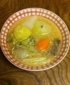 ポトケチャミルクミソ鍋21