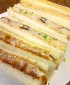 アイディアサンドイッチ三種27
