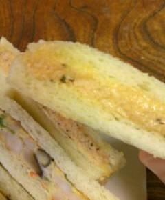 アイディアサンドイッチ三種30