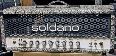 SOLDANO-AMP