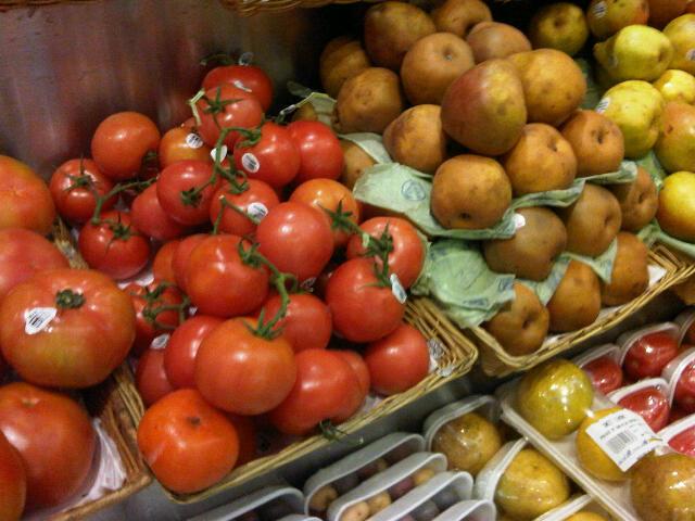 nyc tomato