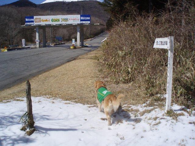 3月26日富士山須山口登山歩道 127