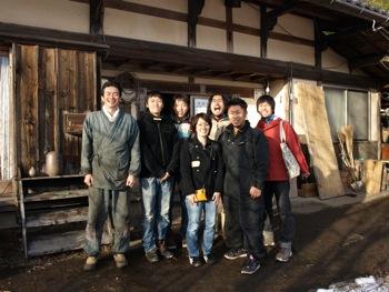 5森林文化アカデミー