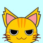 化猫アイコン