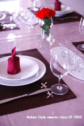 ヴァレンタインのテーブル01