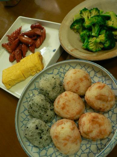 2010年11月29日夕食