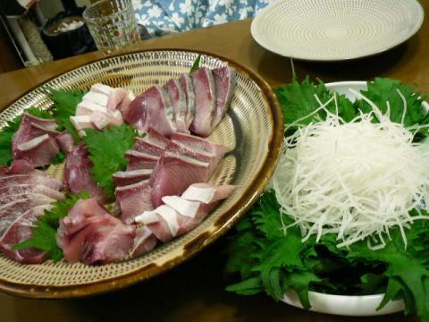 2010年12月11日夕食