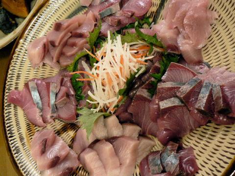 2010年1月18日夕食