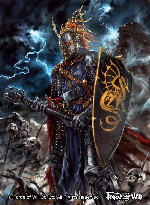 FOW古の黒騎士