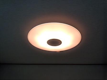①サクラLEDシーリングライト