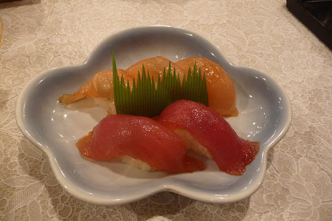 大東寿司10.12.11