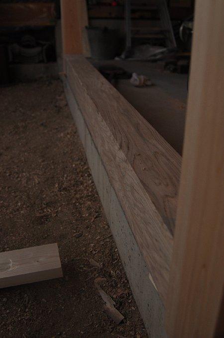 木工事25
