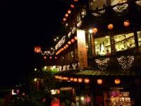 台湾旅行 2日目 九#20221; 千と千尋のモデル1