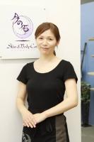 月の石 斉藤さん