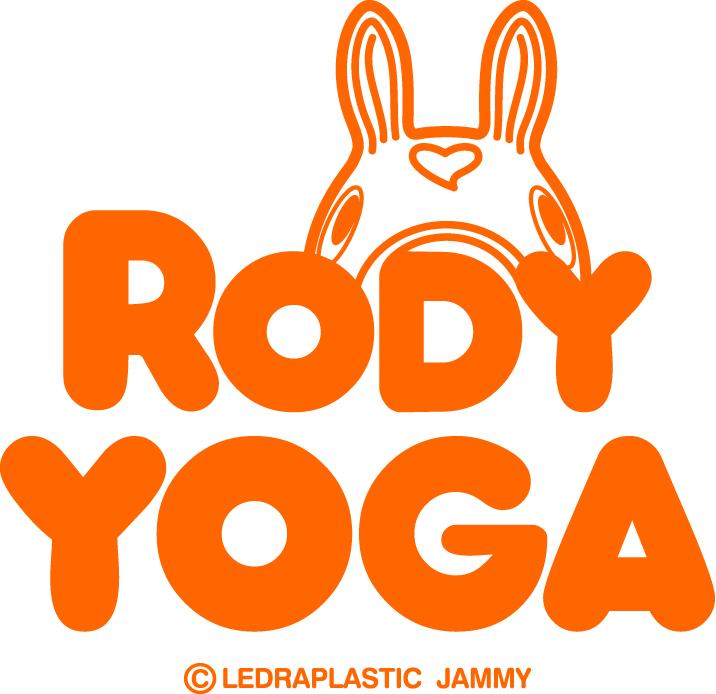RODY ロゴ