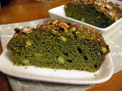 緑のケーキ_convert_20100311204242