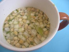 白スープ中身