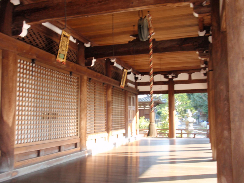 宝塔寺・本堂2