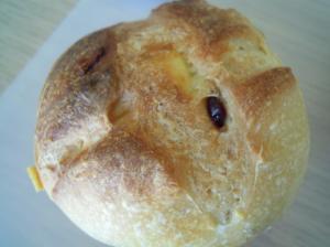 ちろるちょこちゃんパン