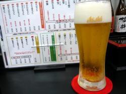 たか ビール .