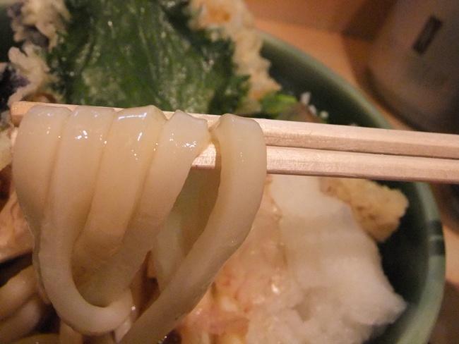 ゆきの 麺