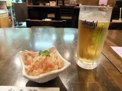 麦 ビール .