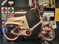 100321万博電気自転車