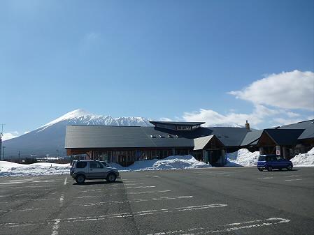 ビジターセンター01(2013.3.15)