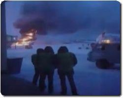 Russia Passenger Jet Explodes!