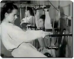 Body Shaping 1945